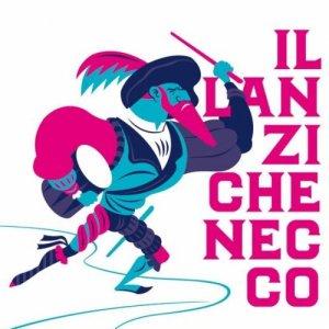 album Il Lanzichenecco - Il Lanzichenecco