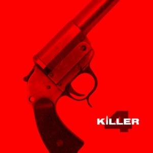 album Killer4 - Killer4