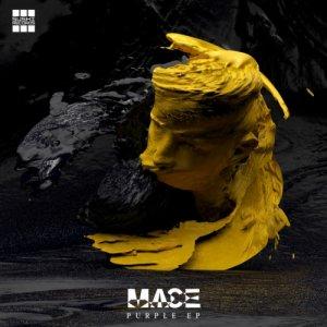 Mace Purple EP copertina