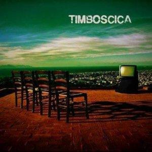 album Timboscica - Timboscica