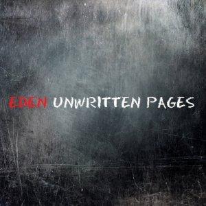 album UNWRITTEN PAGES - EDEN_CARMA