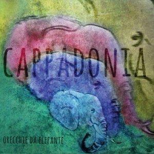 Cappadonia Orecchie Da Elefante copertina