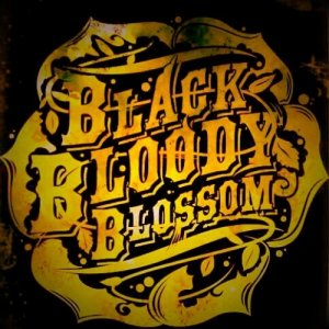 album Black Bloody Blossom EP - Black Bloody Blossom