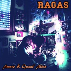 album Amore & Quant'Altro [Demo] - RAGAS