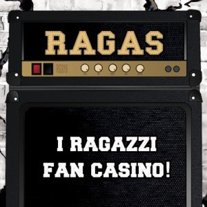 album I Ragazzi Fan Casino! - RAGAS