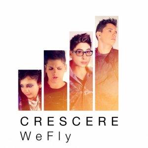 album Crescere - WeFly