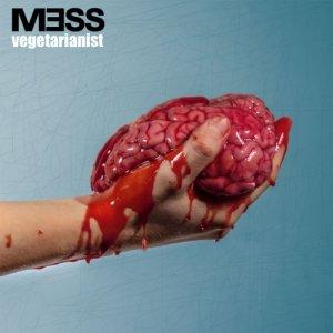 album Vegetarianist (ep) - MESS