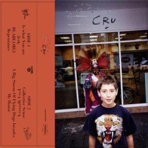 album CRU EP - CRU