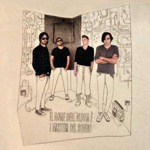 I Misteri del Sonno Il Nome Dell'Album è I Misteri Del Sonno copertina