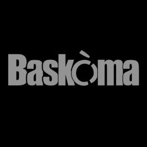 album Baskòma - Baskòma