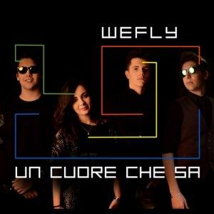 album Un Cuore che sa - WeFly