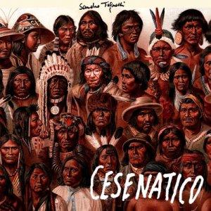 album Cesenatico - Sandro Tognazzi Rocker