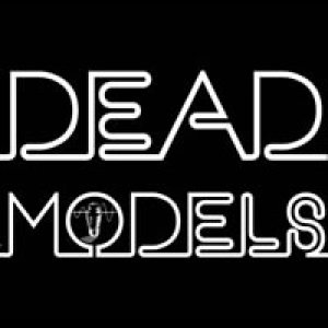 album demo 2004 - Dead Models