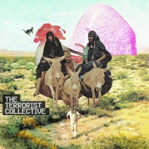 album Combo Pack Cassette - The Terrorist Collective