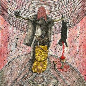 album Intercourse Ritual - The Terrorist Collective