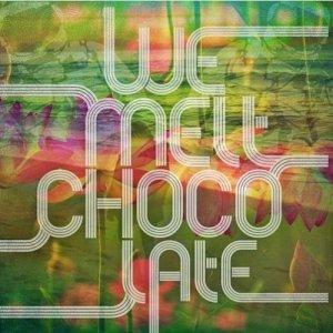 album space owl ep - we melt chocolate