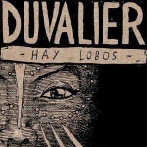 album HAY LOBOS - duvalier