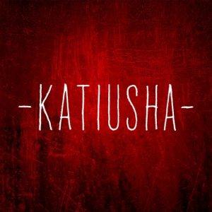 album Katiusha - Katiusha