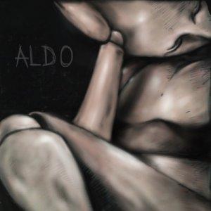 Aldo Aldo copertina