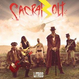 album Litros - Sacrabolt