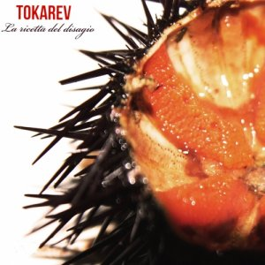 album LA RICETTA DEL DISAGIO - TOKAREV