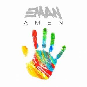Eman Amen copertina