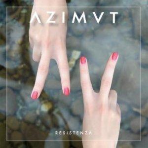 Azimut Resistenza copertina