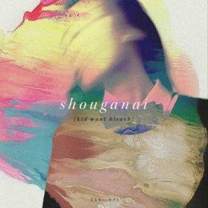 album Kid want bleach - Shouganai