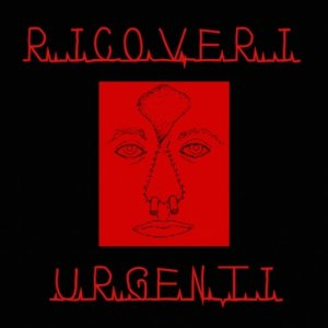 album Ricoveri Urgenti - RICOVERI MICHELE