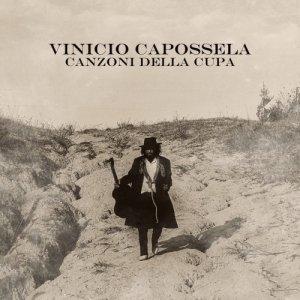 Vinicio Capossela Canzoni della Cupa copertina