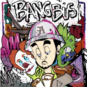 album Bangbus - Amnesia