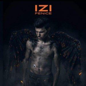 album FENICE - Izi