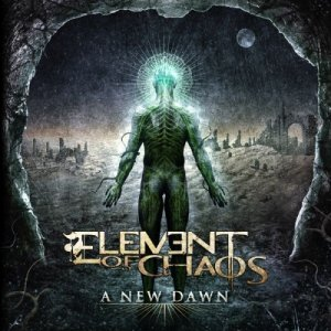 album A New Dawn - Element Of Chaos