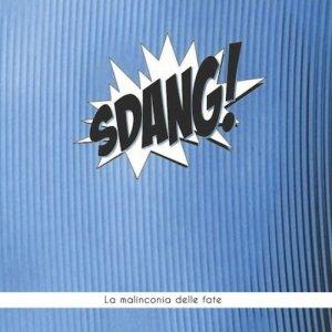 album La malinconia delle fate - Sdang!