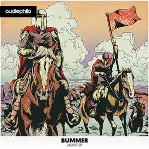 album Jaunt EP - buMMer