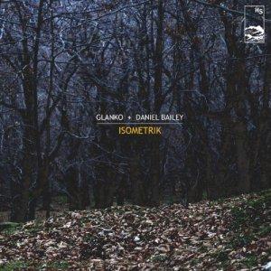 album Isometrik - Glanko