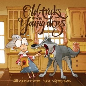 Empatee du Weiss Old Tricks for Young Dogs copertina