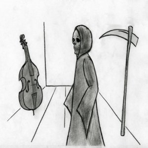 album Le Intermittenze della Morte - Ep - Malaopera