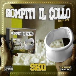 album Rompiti il collo - Split