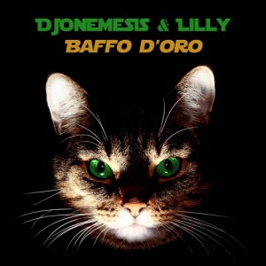 album Baffo d'Oro - DJoNemesis & Lilly