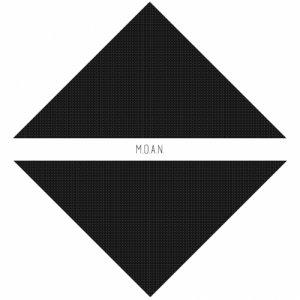 album MOAN - Marco Giordano