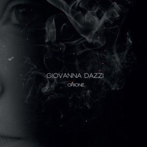 album Orione - EP - Giovanna Dazzi