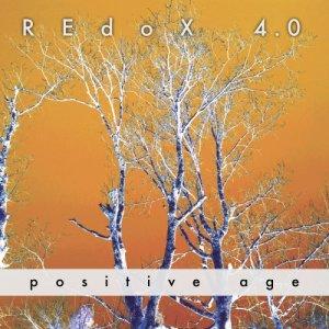 REdoX 4.0 Positive age copertina