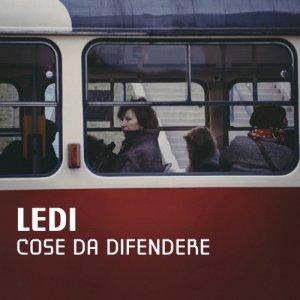 album COSE DA DIFENDERE - LEDI