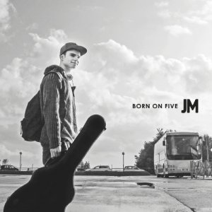 album Born on Five - JM official