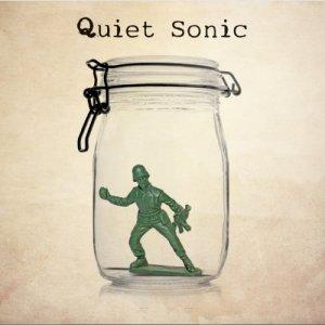 album Quiet Sonic - Quiet Sonic