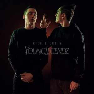 album Young Legendz - Kilo & Lugin