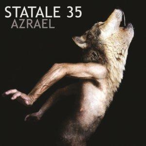 album Azrael - STATALE 35