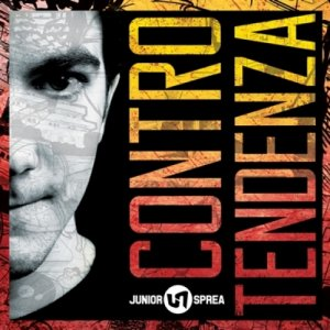 album CONTROTENDENZA - JUNIOR SPREA