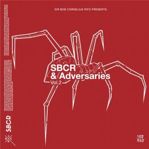 album SBCR & Adversaries, Vol. 2 - EP - SBCR